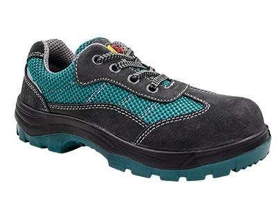 安全鞋鞋面材质有哪些